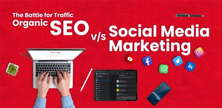 social media marketing company in Kerala